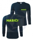 Hasiči tričko FIT-T Long Sleeve 119