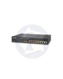 EXFGSD910P - POE SWITCH 8