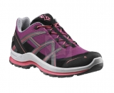 HAIX BLACK EAGLE ADVENTURE 2.1 GTX WS LOW - dámske