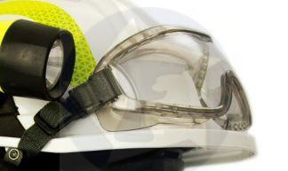 3e6e1de65 Okuliare k prilbe Tytan HOT | Florian - hasiace prístroje a hasičské ...