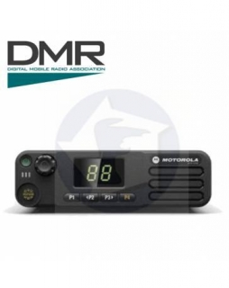 MOTOROLA DM4401 UHF BLUETOOTH