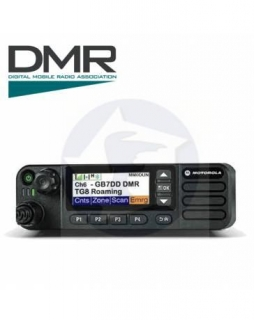 MOTOROLA DM4601 VHF BLUETOOTH