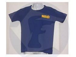 776805590953 Detské hasičské tričko