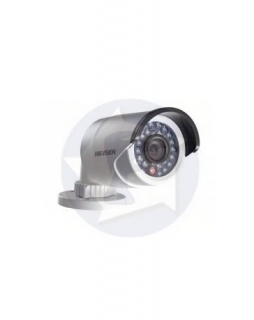DS-2CD2010-I/4 - 1,3MPIX IP HIKVISION