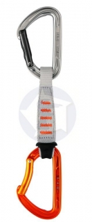 SEt PETZL Spirit Express 12 cm