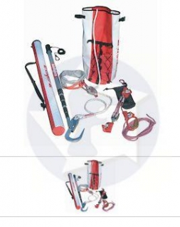 Rollgliss™ R250 Pole Rescue Kit