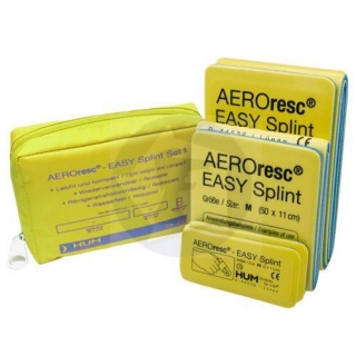 AEROresc® Easy Splint Set 1, sada dlah