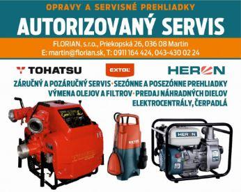 Florian - hasiace prístroje a hasičské odevy a75befdab97
